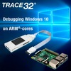 Lauterbachs Debugger Trace32 unterstützt Windows 10 auf ARM-Prozessoren