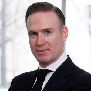 Sascha Puljic (45) ist seit Januar 2016 Country Manager Deutschland und Geschäftsführer der Teradata Deutschland GmbH.