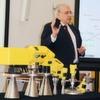 """Wie Vega mit einem """"Game-Changer"""" eine neue Ära der Radarmesstechnik einläutet"""
