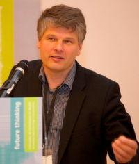 Ulrich Terrahe, Initiator der future thinking