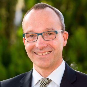 Neuer Geschäftsführer der Alfred Kärcher Vertriebs-GmbH: Jan Recknagel.