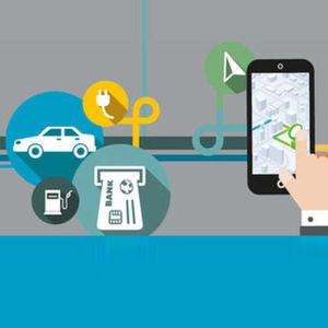 Praktisch, intelligent, vernetzt – so soll die Mobilität der Zukunft aussehen.