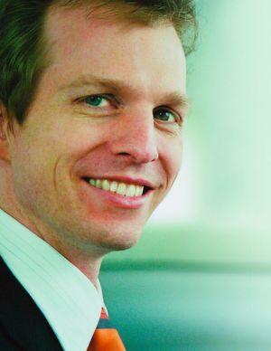 """Axel Dunkel, Geschäftsführer des IaaS-Anbieters Dunkel: """"30 Prozent unserer Kunden nutzen bereits die neue Speicherklasse Gold+, um ihre Anwendungen zu beschleunigen"""""""