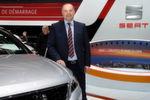 Bernhard Bauer, Geschäftsführer von Seat Deutschland, erhofft sich viel von seinem neuesten Modell. Er sieht ein Absatzpotenzial zwischen 15.000 und 20.000 Einheiten pro Jahr.