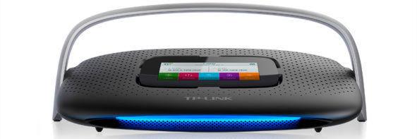 TP-Link setzt auf das Smart Home. Der SR-20 soll die Zentrale im IoT-Zuhause werden.