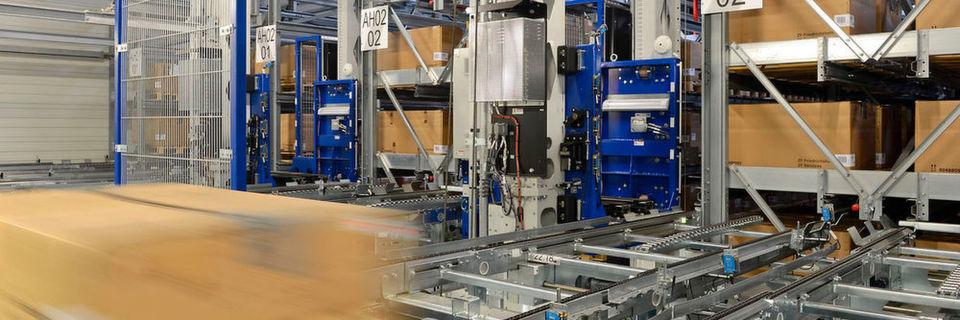 LTW will mit der Riementechnik einen neuen, zukunftsweisenden Standard setzen.