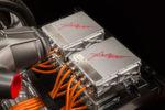 Der flüssigkeitsgekühlte Lithium-Manganese-Oxide-Akkupack hat eine Spannung von 760 V und eine nutzbare Kapazität von 20 kWh. Laut Hersteller sind mit dem Antrieb mehr als 2.000 Kilometer Reichweite möglich.