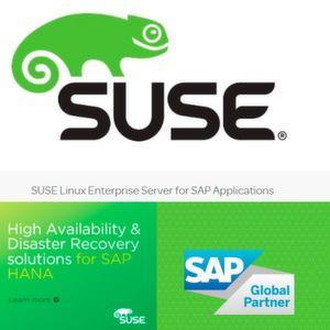 Suse bringt erstes SP seiner SAP-optimierten Linux-Variante