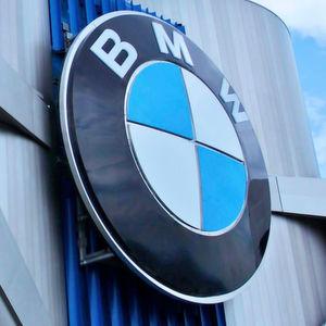 BMW fährt mit Schwung in den Jahresendspurt