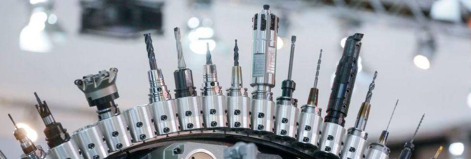 Ob zum Kernbereich Maschine, Werkzeug und Messtechnik, zu den Produktbereichen Additive Manufacturing (AM) und Quality oder den beiden Kundensegmenten Medical und Moulding – die Fachbesucher konnten sich über die komplette Prozesskette informieren.