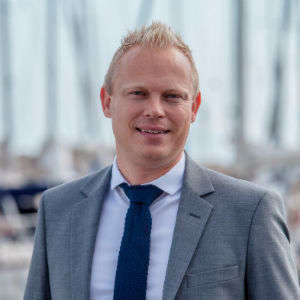 """Mikael Moeslund, Easi'r: """"Mit Easi'r sind Händler unabhängig von Talent oder Glück und mit fast übermenschlichen Verkaufsfähigkeiten in der Lage, optimale Entscheidungen zu fällen."""""""