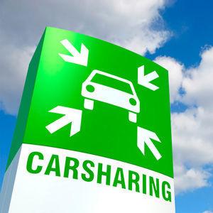 BCA vermarktet Carsharing-Fahrzeuge