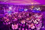Zur Eröffnungsfeier des neues Mercedes-Benz Autohauses kamen über 300 Gäste.