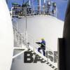 Plant BASF Gegenangebot für Dupont?