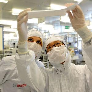 Bosch will in diesem Jahr weltweit rund 14.000 Hochschulabsolventen einstellen.