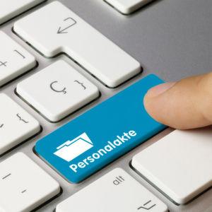 Der Beitrag zeigt die Vorteile einer digitalen Personalakte aus der Cloud.
