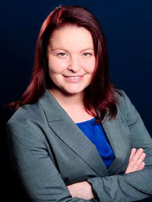 Yvonne Gehrmann, Personalverantwortliche bei asgoodasnew electronics.