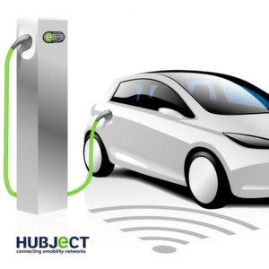 Hubject will mit der digitalen Erfassung von Parkplätzen vor Ladestationen das Laden von Elektroautos kundenfreundlicher machen.