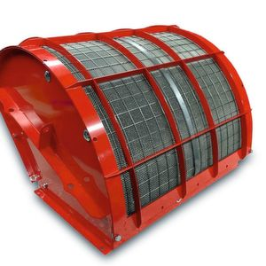 Atex-zertifiziertes Schutzsystem zur flammenlosen Druckentlastung