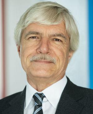 Uwe Hollarek ist Produktmanager Messtechnik/Automation bei Spectra.