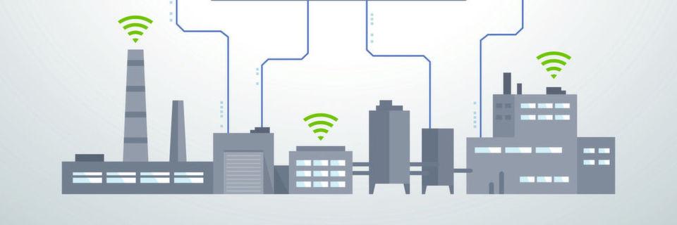 Nur mit einem starken Netzwerk kann der Weg zu Industrie 4.0 geebnet werden. Der IT-Dienstleister Axoom hat den Sensorik-Spezialisten Sick ins Boot geholt.