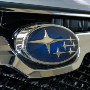 Subaru plant Verkaufsplus für 2016