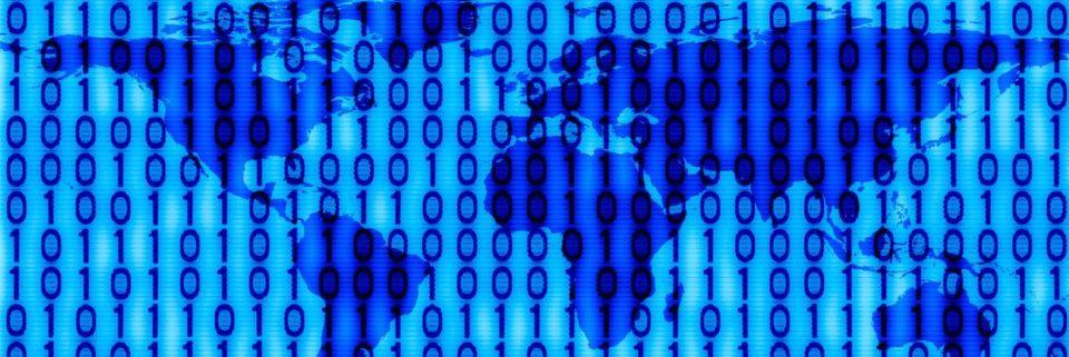 69 Prozent der Anwender in mittelständischen Firmen haben ihren privaten File Sharing Account schon einmal geschäftlich genutzt.
