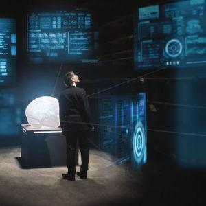 Künstliche Intelligenz kann den Arbeitsalltag unterstützen. Anwendungen dazu sind bereits auf dem Vormarsch.