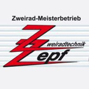 Zepf: Jobs für einen Zweiradmechaniker und einen Meister