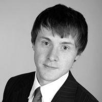 Dr.-Ing. Dominic Gorecky, wissenschaftlicher Koordinator der Technologie-Initiative SmartFactoryKL