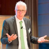 Hans-Joachim Köppen, Technical Leader IoT und Industrie 4.0 DACH, IBM
