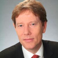 Dr. Bernhard Quendt, CTO Division Digital Factory der Siemens AG