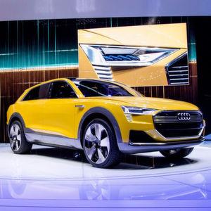 Medien: Audi bringt Wasserstoffauto in Serie