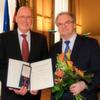 Prof. Michael Schenk erhält Bundesverdienstkreuz