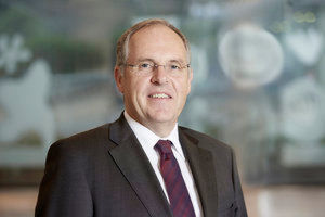 Dr. Harald Ludanek (57) wird neuer Entwicklungsvorstand der Marke Volkswagen Nutzfahrzeuge.