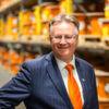 Unternehmer Andreas Lapp feiert 60. Geburtstag