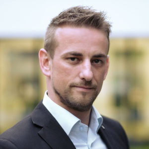 Thomas Bauer, Leiter Vermarktung Telekom bei Herweck