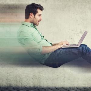 Studie: Digitalisierung erhält einen Schub
