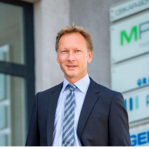 Bernd Gilgen leitet nun neben M Plan auch den Zukauf IGS.
