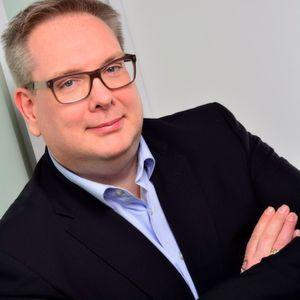 Ralf Sander, Sales Director DACH bei ITscope