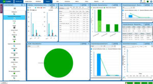 Mit VMTurbo überwachen Administratoren VMware vSphere über eine Appliance.