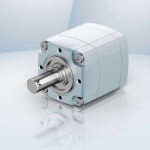 Das neue Planetengetriebe Optimax 63 eignet sich für Extrem- und Dauerbelastung.
