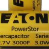 Eaton-Superkondensatoren statt USV-Batterien