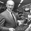 Vor 30 Jahren starb Heinz Nixdorf