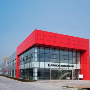 Der Oberflächenspezialist Benecke-Kaliko hat im chinesischen Changzhou ein neues Werk zur Herstellung von Kfz-Innenraummaterialien eröffnet.
