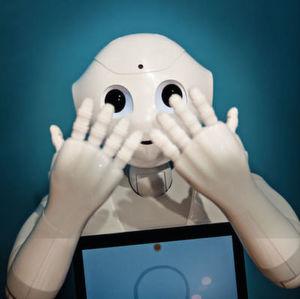 Sorgen Roboter für die nächste industrielle Revolution?