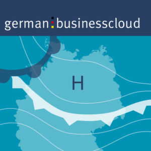 German Businesscloud wächst