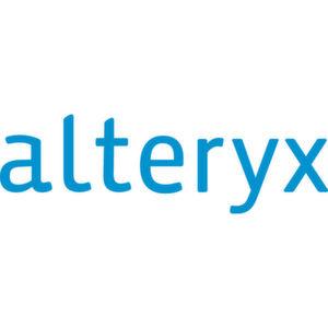 Die Analytics Gallery von Alteryx enthält Tausende Analyse-Apps.