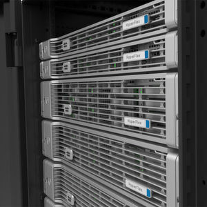 Cisco kauft, bringt Cloud in UCS, Nexus und die DNA