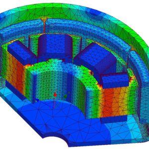 Die Fachtagung zur elektromechanischen Simulation wird wieder zeigen, welchen Beitrag die FE-Simulation zur Auslegung elektrischer Antriebe leisten kann.